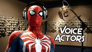 Download Spider-Man Games Voice Actor Comparison (2000-2018) Video