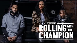 Download Kevin Durant x LeBron James x Cari Champion | ROLLING WITH THE CHAMPION Video