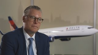 Download PwC's 20th CEO Survey: Edward Bastian of Delta Air Lines Video