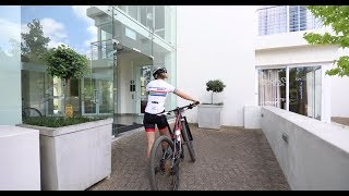 Download Mariske | Team Silverback OMX | SAS Training Facility | Stellenbosch Rundown Video
