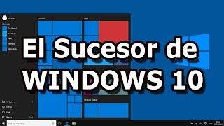 Download ¿Que es WINDOWS CORE OS? El sucesor de Windows 10 Video