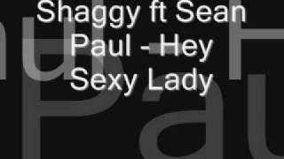 Download Shaggy ft Sean Paul - Hey Sexy Lady Video