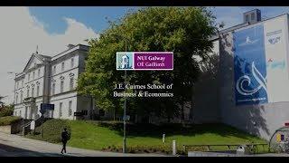 Download Professor John McHale - Professor Recruitment Video