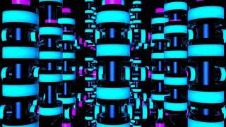 Download VJ LOOPS Free Skewered Loop Background Video
