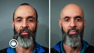 Download Maintaining Your Wiry/Coarse Beard | Cut and Grind Video