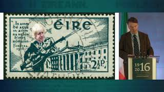 Download Ireland 1916 2016: The Promise and Challenge of National Sovereignty Economy Society and the Well Video