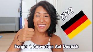Download FRAGEN & ANTWORTEN|| AUF DEUTSCH Video