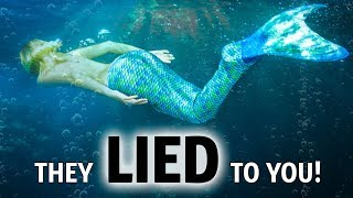 Download The Truth Behind the Mermaid Myth Video