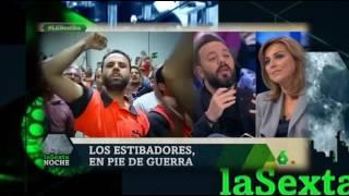 Download Antonio Maestre destroza a una vocera del PP #SOSestiba Video