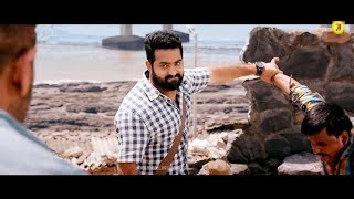 Download Jr. NTR Action Full Movie HD | New Tamil Movies | Action Thriller Movie | NTR Blockbuster Movie Video