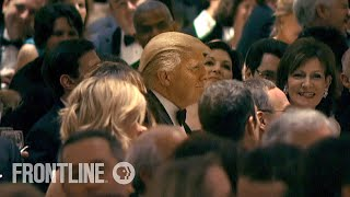 Download Inside the Night President Obama Took On Donald Trump | The Choice 2016 | FRONTLINE Video