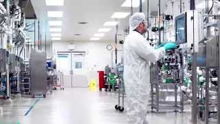 Download Biotechnology Industry Video