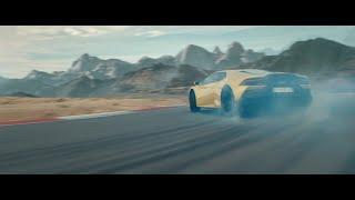 Download Huracán EVO RWD: rewind to rear wheel drive Video