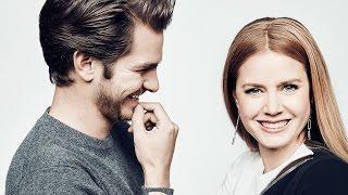 Download Amy Adams & Andrew Garfield - Actors on Actors - Full Video Video