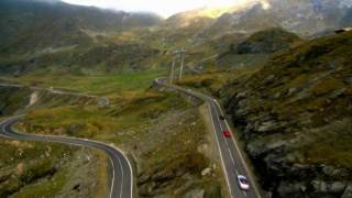 Download Top Gear Trailer Transfagarasan Video