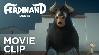 Download Ferdinand | ″Is That You?″ Clip | 20th Century FOX Video