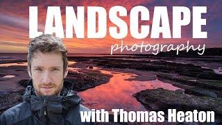 Download Thomas Heaton LIVE Landscape Reviews (Tony & Chelsea Live) Video