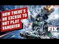 Download Vanquish and Bayonetta Are Coming to Modern Consoles - IGN Daily Fix Video