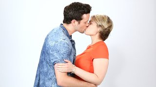 Download Exes Kiss For The First Time Since Their Breakup Video