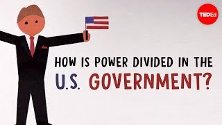 Download How is power divided in the United States government? - Belinda Stutzman Video