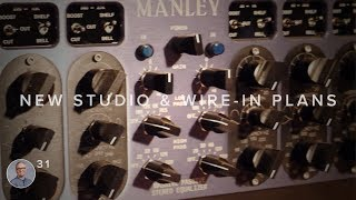 Download #31 MY NEW STUDIO - THE WIRE-IN PLANS HATCHED Video