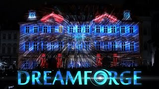 Download Dreamforge - Opening Show for Signal Festival 2014 by Maxin10sity Video