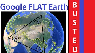 Download Flat Earth BUSTS Google Earth! (Prove It Yourself) Video