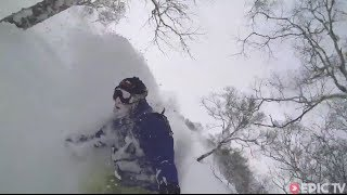 Download Hokkaido Powder Is the Sweetest in the World | RIDE THE ELEMENTS with Ueli Kestenholz, Ep. 5 Video