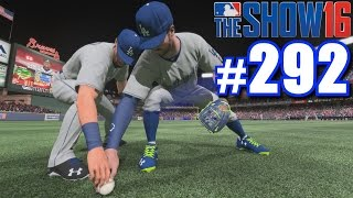 Download FUNNIEST PLAY EVER! | MLB The Show 16 | Road to the Show #292 Video