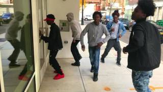 Download Juju Dreadhead Team Lilman Come Crazy Cypher Video