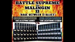 Battle of the sound Edlim Electronics@Raon 2015  Free Download Video