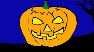 Download Halloween Night (Children's Halloween Song) Video