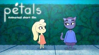 Download Petals - Animated Short Film Video
