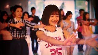 Download 浙江工业大学:青春万岁「快闪」 Video