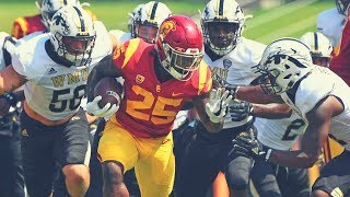 Download Best Backfield in College Football USC Ronald Jones II & Stephen Carr Video