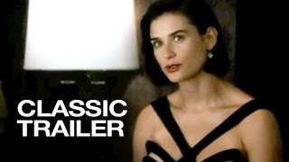 Download Indecent Proposal (1993) Official Trailer #1 - Demi Moore Movie HD Video