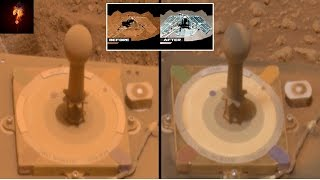 Download What Keeps Cleaning The Mars Rovers? Video