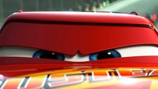 Download Cars 3 ″The Limit″ Official Trailer Video