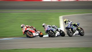 Download MotoGP™ 2014 Best Overtakes Video