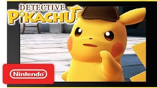 Download Detective Pikachu: Get Ready to Crack the Case! - Nintendo 3DS Video
