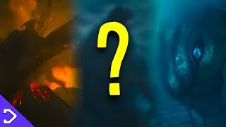 Download Who Are Godzilla's Allies? - King Of The Monsters THEORY Video