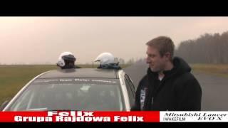Download Pierwszy dotyk EVO X Grupa Rajdowa ″FELIX″ Video