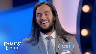 Download AHMED and LOTFY LOCK IT UP! | Family Feud Video