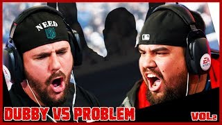 Download Madden 19 - DUBBY vs PROBLEM - MUT MATCHUP VOL2 Video