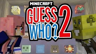 Download Minecraft Guess Who Mini-game! Video