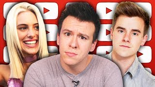 Download HUGE BAN Hits The Internet, Secret Recording Leaked, and Did Lele Pons Fake Donation? Video