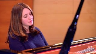 Download Claude Debussy: Suite Bergamasque - 3. Clair de Lune | Simone Dinnerstein, piano Video