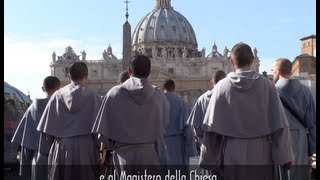 Download La vita dei Francescani dell'Immacolata (2013) Video