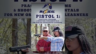 Download Pistol 1: Practical Firearms & Shooting Fundamentals Video