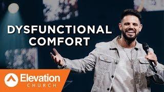 Download Dysfunctional Comfort | Savage Jesus | Pastor Steven Furtick Video